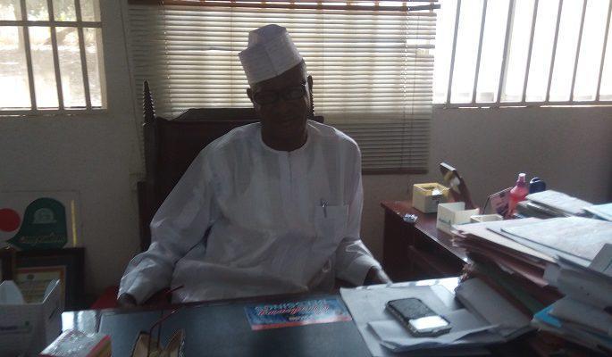 Kogi Poly Rector resigns as deputy takes over