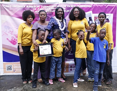 SIFAX Group partners NGOs to train physically-challenged children