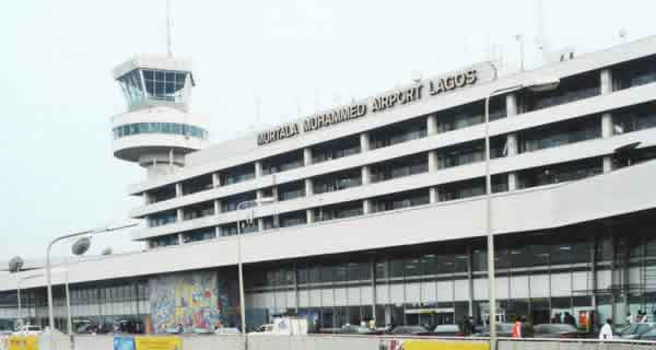 Strike: Unions disrupt flight operations at Lagos airport