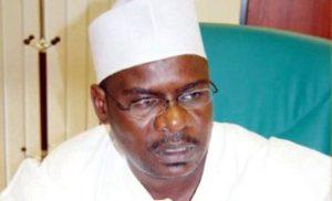 National Assembly: Ndume attacks Saraki, Dogara