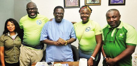 Ebenezer Obey, others provide free healthcare to Idogo community