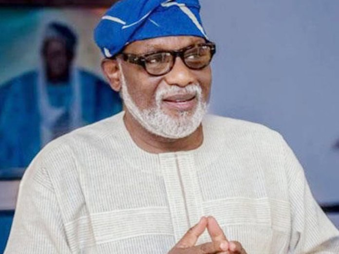 Ondo state Gov.urges CBN to extend intervention funds