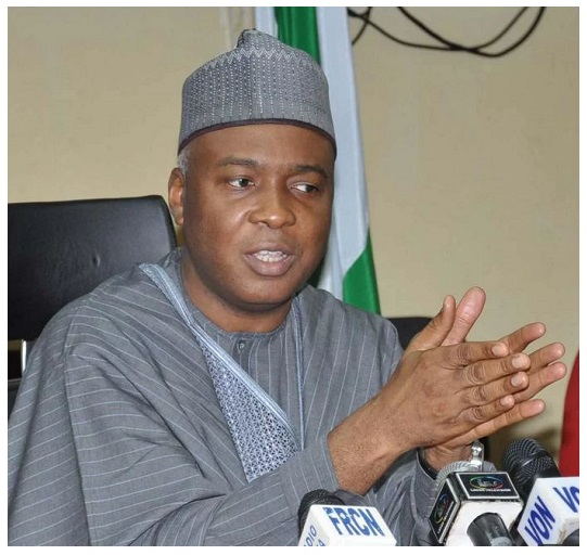 PDP Appoints Saraki to Head Reconciliation Committee
