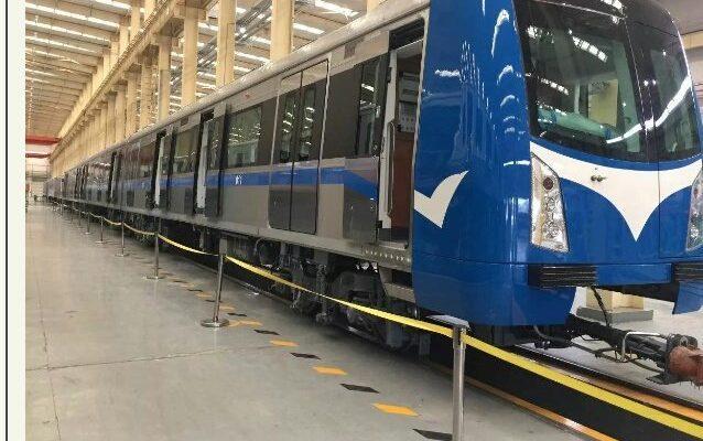 Abuja Light Rail: A success story of China, Nigeria relations