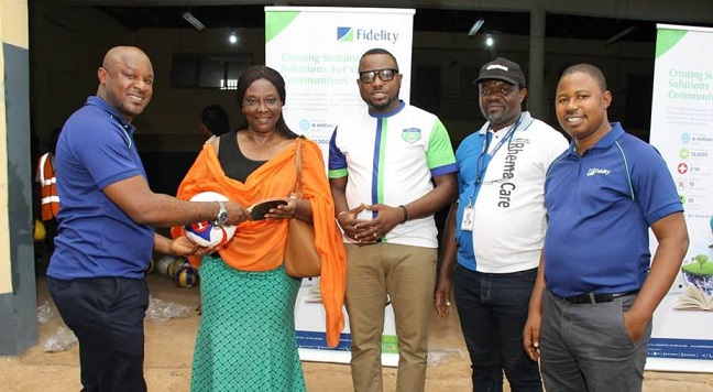FHHP: UNICAL Branch in Collaboration with COHEB NIG Bring Succour to Ogoja Refugee Camp, Cross River