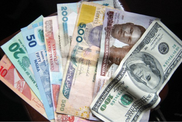 Naira depreciates to N363.04/$ in I&E window