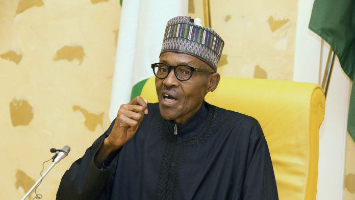 President Buhari condemns killing of aid worker