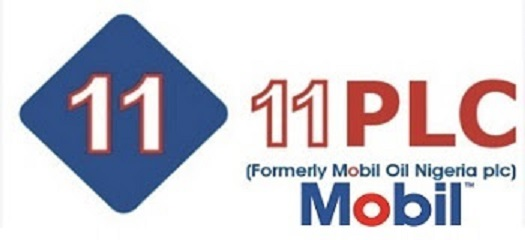 11 Plc (MOBIL) growths in revenue of 41.7% to close at N125.04bn in Q3 2018