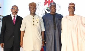 MARITIME SERVE AS A CATALYST FOR NIGERIA'S INDUSTRIALISATION SAYS DAKUKU