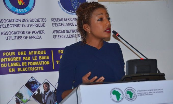 African Development Bank urges power sector to capitalize on women's capabilities