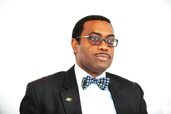 AfDB extends empowerment initiative to Nigeria