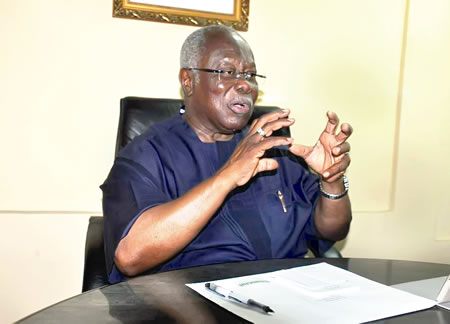 Bode George Bomb Babatunde Fashola Over 2019 Election Comments