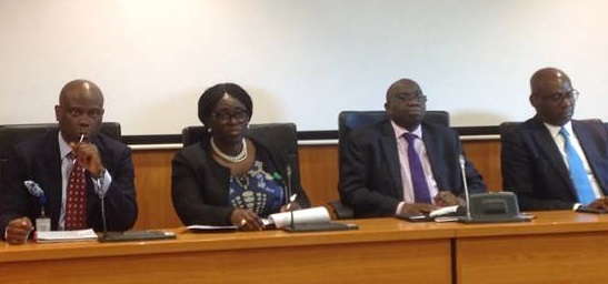 Mobile Courts for Abuse Naira Notes Under Way says CBN, Bankers' Committee