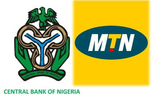 $8.1bn repatriation: CBN, MTN settle out of court