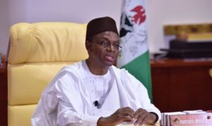 I'll tell Niger to use Kaduna port, not Lagos – El-Rufai