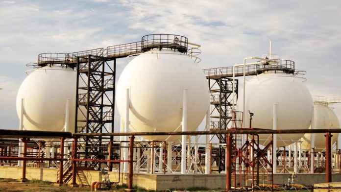 Nigeria projects 3.4bn standard cubic feet daily gas production