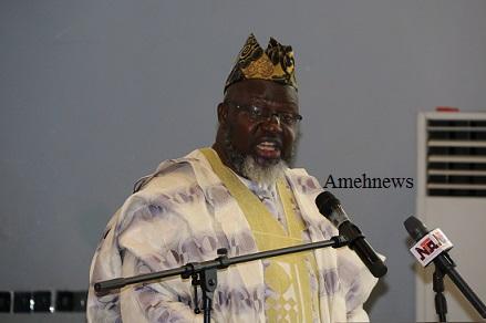 """NIGERIA WOOS ITU, HOSTS """"RESOLUTION 609"""" MEETING IN ABUJA."""