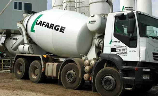 Lafarge gains N115bn from sale of South African subsidiary