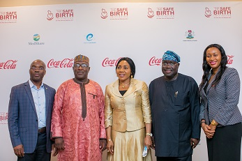 Coca-Cola, Stakeholders Parley on Enabling Safe Births in Nigeria