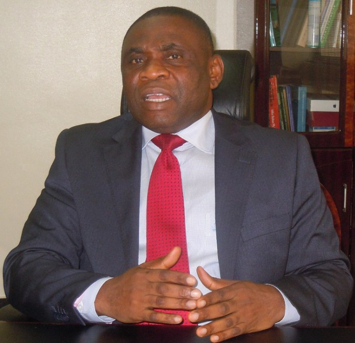 Ojobo applauds growth in Nigeria's telecom sector as he retires