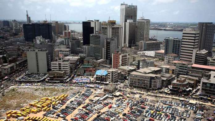 Nigeria's economy predicted to grow under stable political environment
