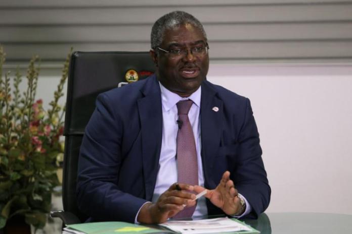 Nigeria generates N3.9tn tax revenue in 9 months