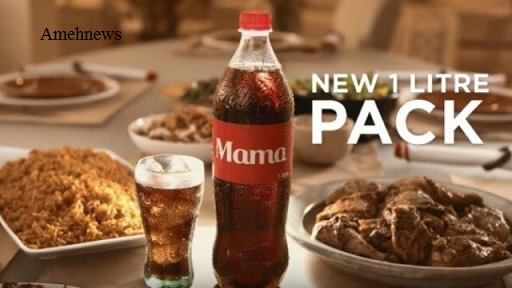 Coca-Cola Nigeria hits market with '1Litre pack Mama bottle of Coke'