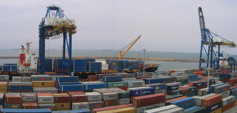 FG set to open fresh bid for Lagos container terminal