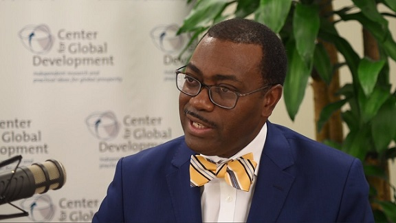 Buhari Elated as AfDB Clears Adesina of Alleged Fraud, Impropriety