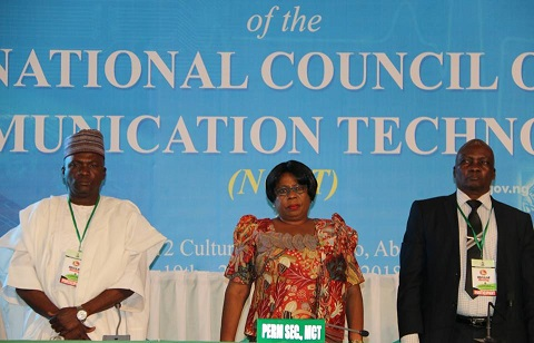 FG KEENS ON ICT FOR ECONOMIC DIVERSIFICATION- PERM SEC