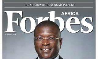 Okonkwo Urges Stakeholders To Improve Nigeria's Housing Gap with Long Term Partnerships