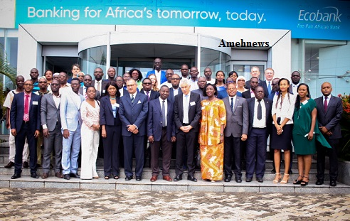 Ecobank Academy works to enhance Africa's health systems through financial and leadership trainings