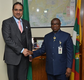 Russia, UAE partner NNPC to develop oil, gas