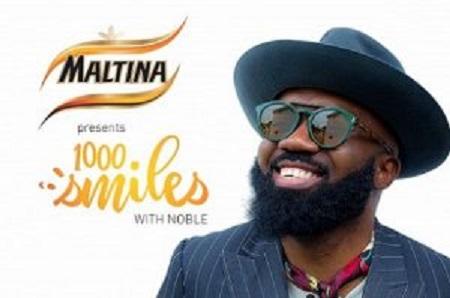 Maltina launches 1,000 smiles campaign