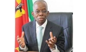 """''Eurobond restructuring a relief for budget""""- Mozambique Finance Minister"""