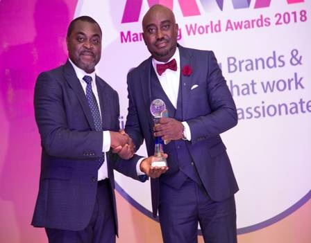 MODION COMMUNICATIONS EMERGES INNOVATIVE PR AGENCY OF THE YEAR