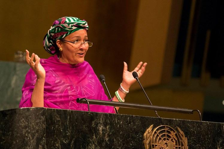 Sahel needs $157bn annually to meet SDGs – UN