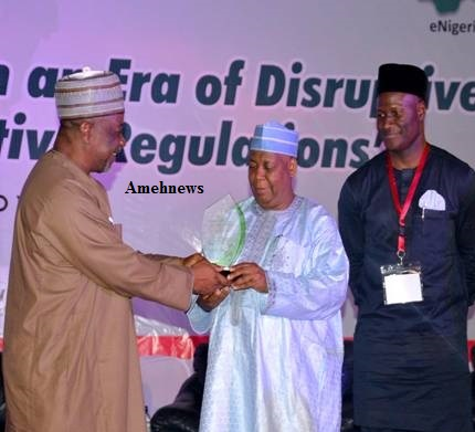 NDIC Emerges Best Performing Public Sector Agency In Information Technology Clearance Regulation