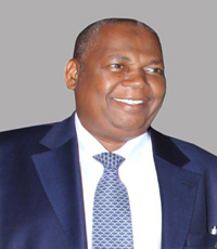 IBRAHIM BOWS OUT AS MD/CE OF NDIC AFTER SUCCESSFUL TEN YEARS IN OFFICE