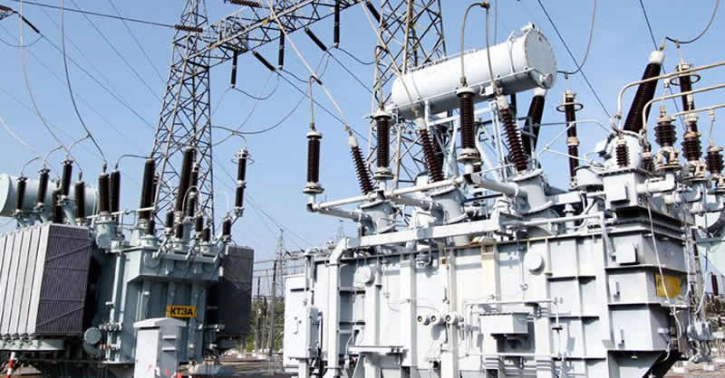 Power grid records first collapse in three months