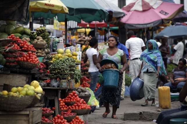 Experts predict October inflation due to higher food prices