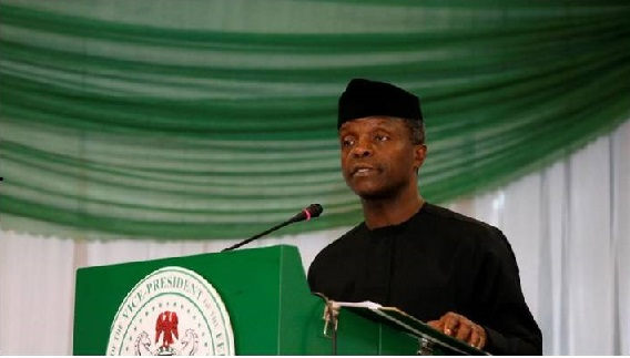 Osinbajo Re-assured Stakeholders; FG is fully committed to passage of PIGB