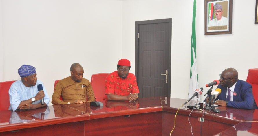 Power supply: BEDC not doing enough, says Obaseki