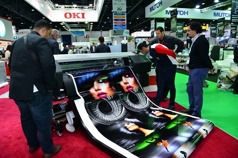African printing industry to gain from SGI Dubai 2019