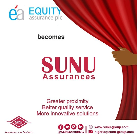 SUNU Assurances Nigeria Plc Plans to be a Leading African Insurance Company
