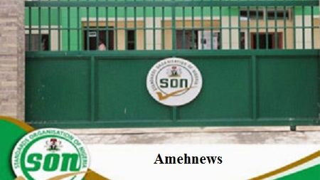 Maritime Stakeholders back SON over false declaration by unscrupulous importers