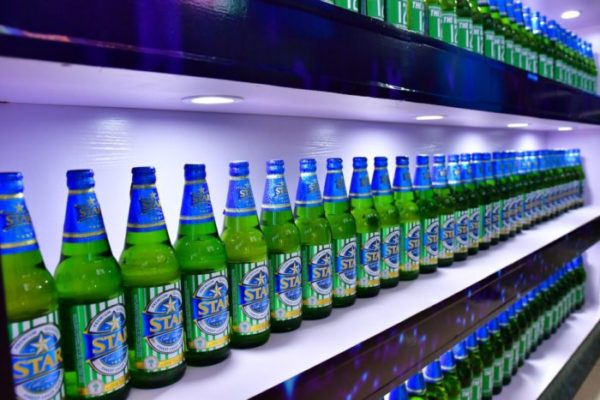 Nigerian Breweries reacts to ongoing dispute with NLRC