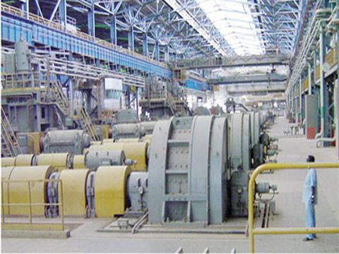 Senate, FG Resolve to Revive Ajaokuta Steel Mill