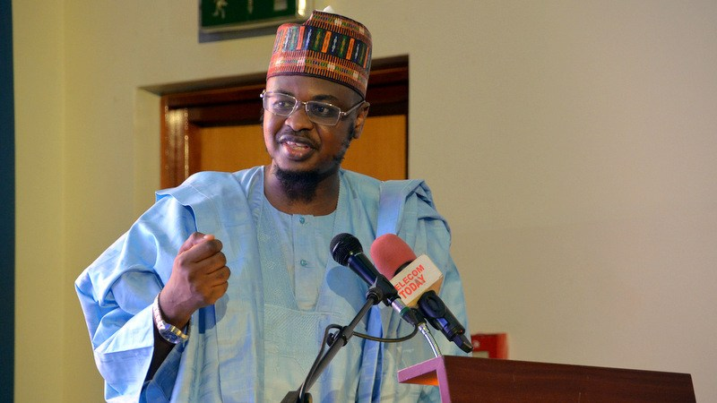 Pantami Reaffirms FG's Commitment to Strengthening Cybersecurity