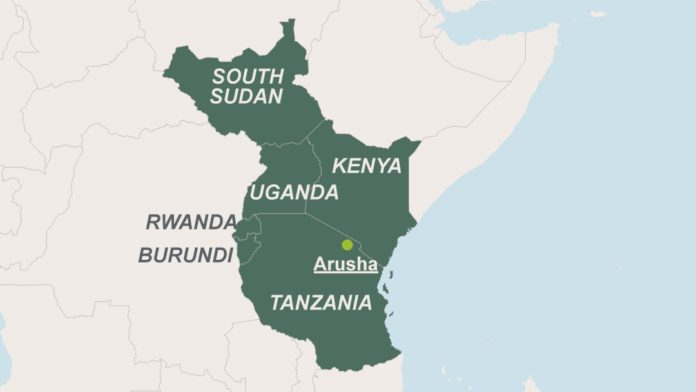 East African Nations resolve to boost economic integration